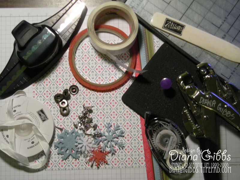 Supplies for Tracy Pouch copy