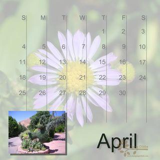 April 2010 month