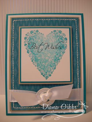 Ever After Taken with Teal front