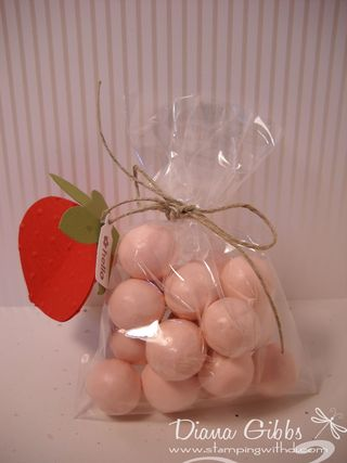 Connie Sylvester candies