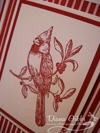 Cardinal close
