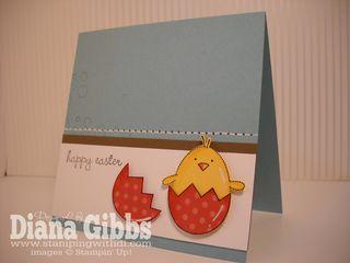 A good egg 114974