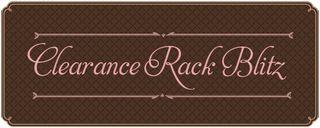 Clearance Rack 2012