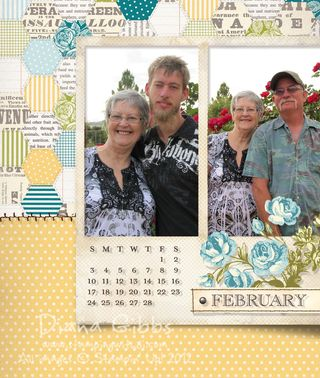 2013 Calendar for Desk-005 copy