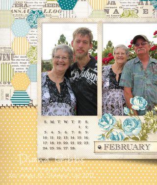 2013 Calendar for Desk-005 copy