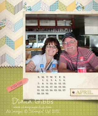 2013 Calendar for Desk-009 copy