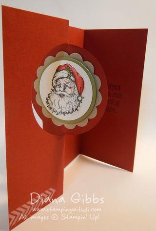 Ho3 Santa