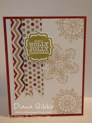 101025 Christmas Card Class Rumi case full