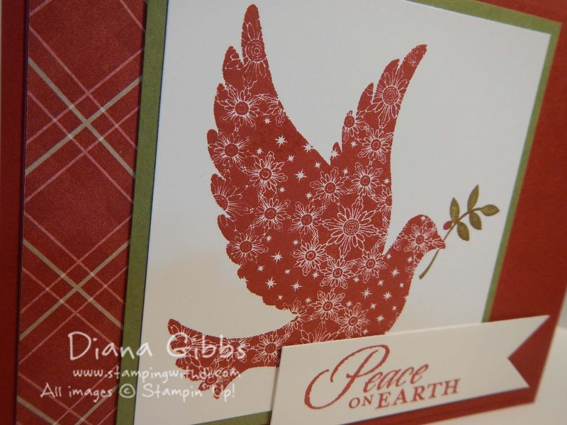 101025 Christmas card class Sarah Schueler case close