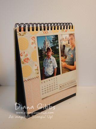 2013 Tea for Two Desktop Calendar 002 copy