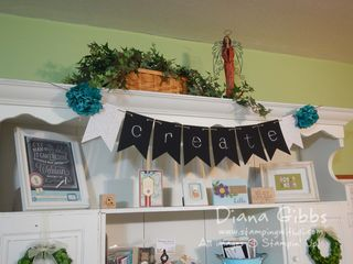 Mimeograph Monday Chalkboard Banner Simply Created Kit 004 copy