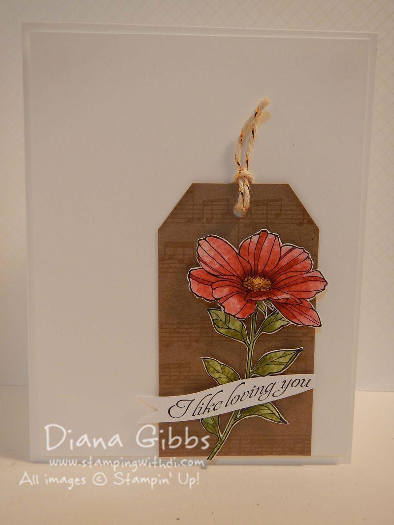 Diana Gibbs Peaceful Petals full