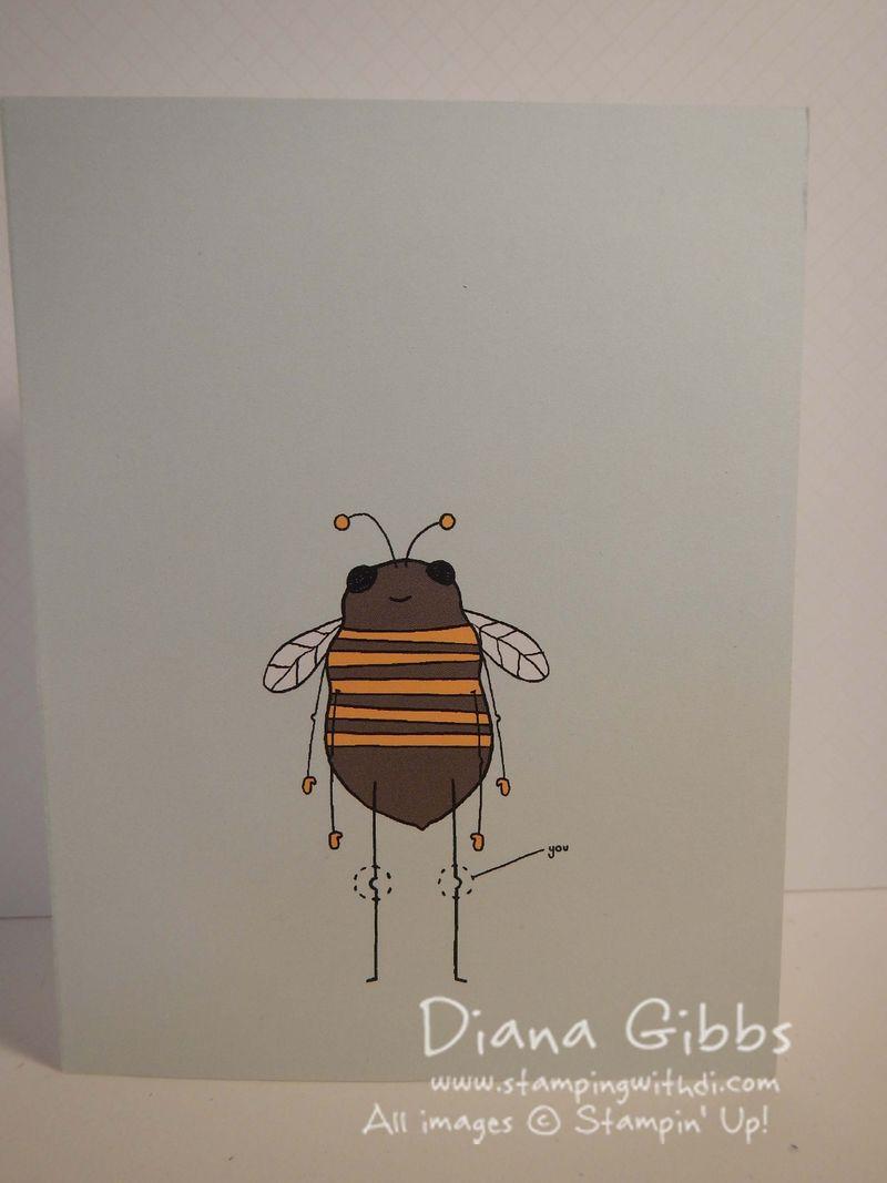 Bee's Knees Full