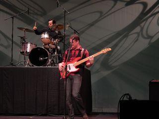 Ryan Shupe & the RubberBand 012