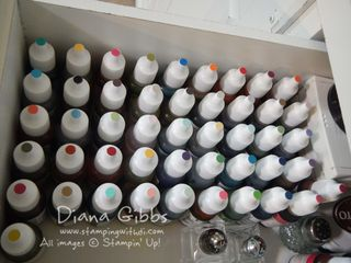 Refill organization Diana Gibbs