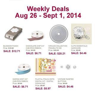 Weekly deals 8 26
