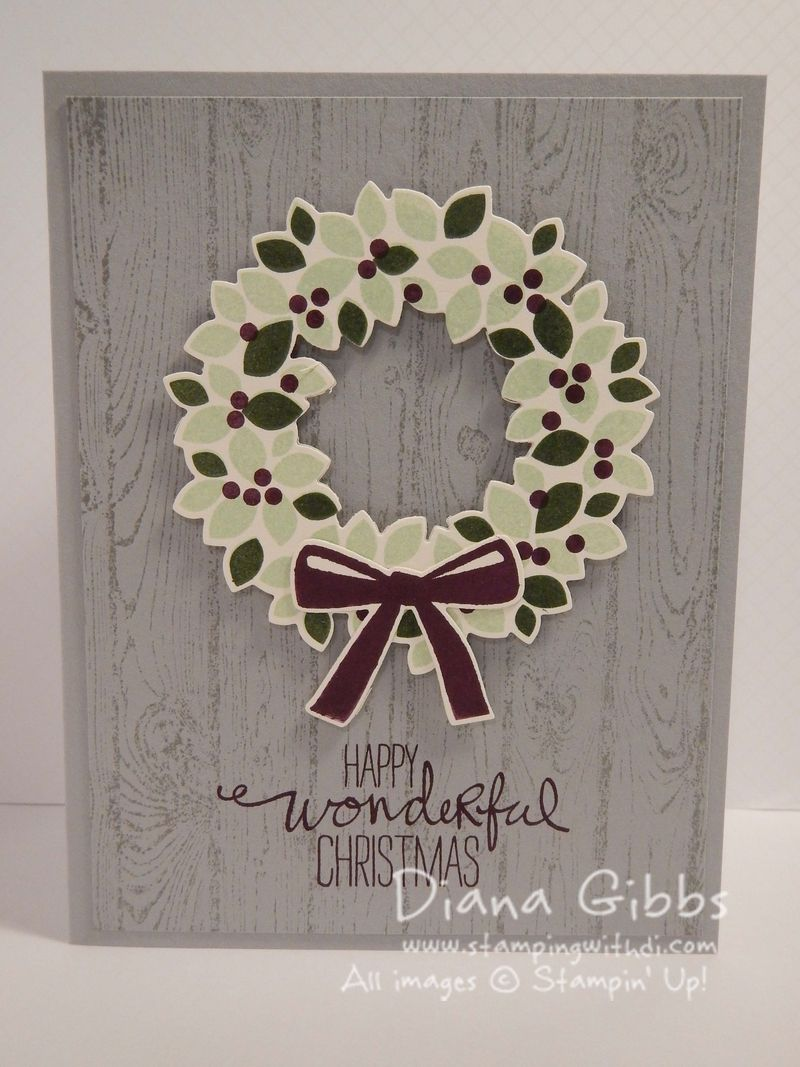 Wondrous Wreath full