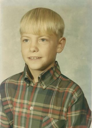 Young Jeff