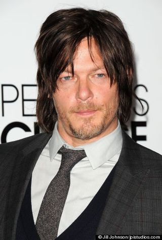Norman reedus clean