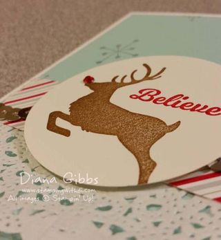 October Christmas Card of the Month tease resized