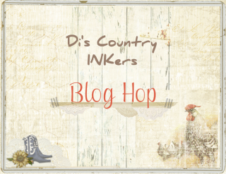 Country INKers Blog Button