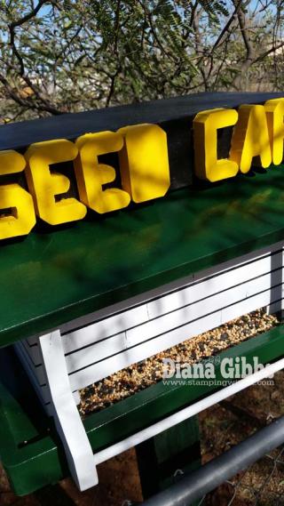 Seed Cafe Diana Gibbs