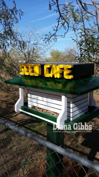 Jeff Gibbs Cafe