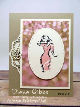 Beautiful You Diana Gibbs