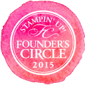 Founders circle 2015