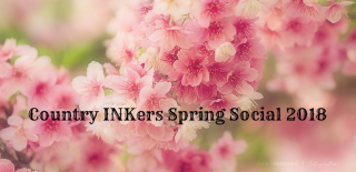 Country INKers Spring Social