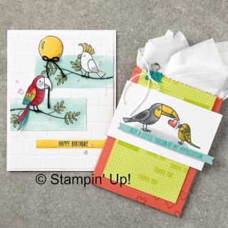 Bird banter www.stampingwithdi.com