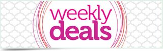 Weekly deal image copy
