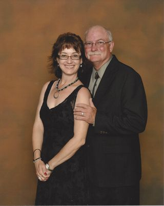 Jeff & I formal