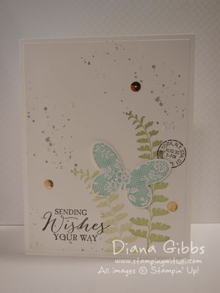 DiVa Day Diana Gibbs Card 1