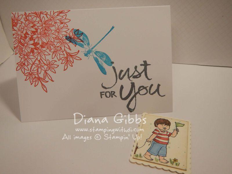 Mini Masterpiece March Diana Gibbs copy