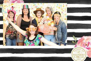 Advisory Board Sister Fun Founder's Circle 2015