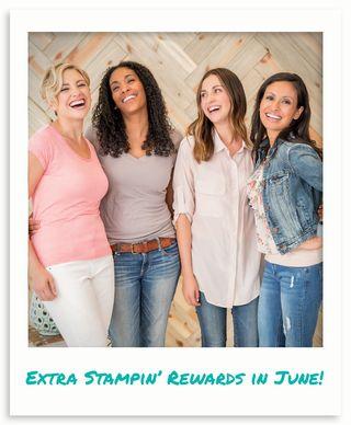 Extra Stampin Rewards Sharable Image5