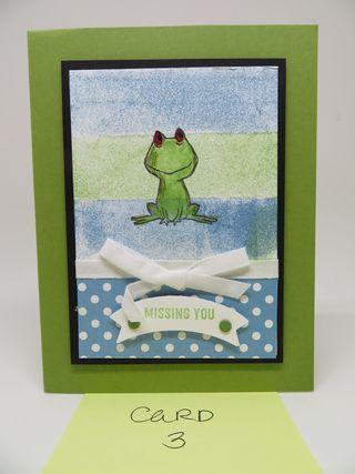 Card Three