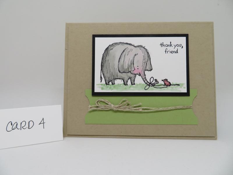 June 2016 Card 4