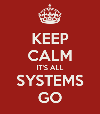 All Systems Go