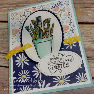 Crafting Forever Diana Gibbs Stampin' Up!