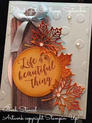 Barb Stencel card gut challenge sept