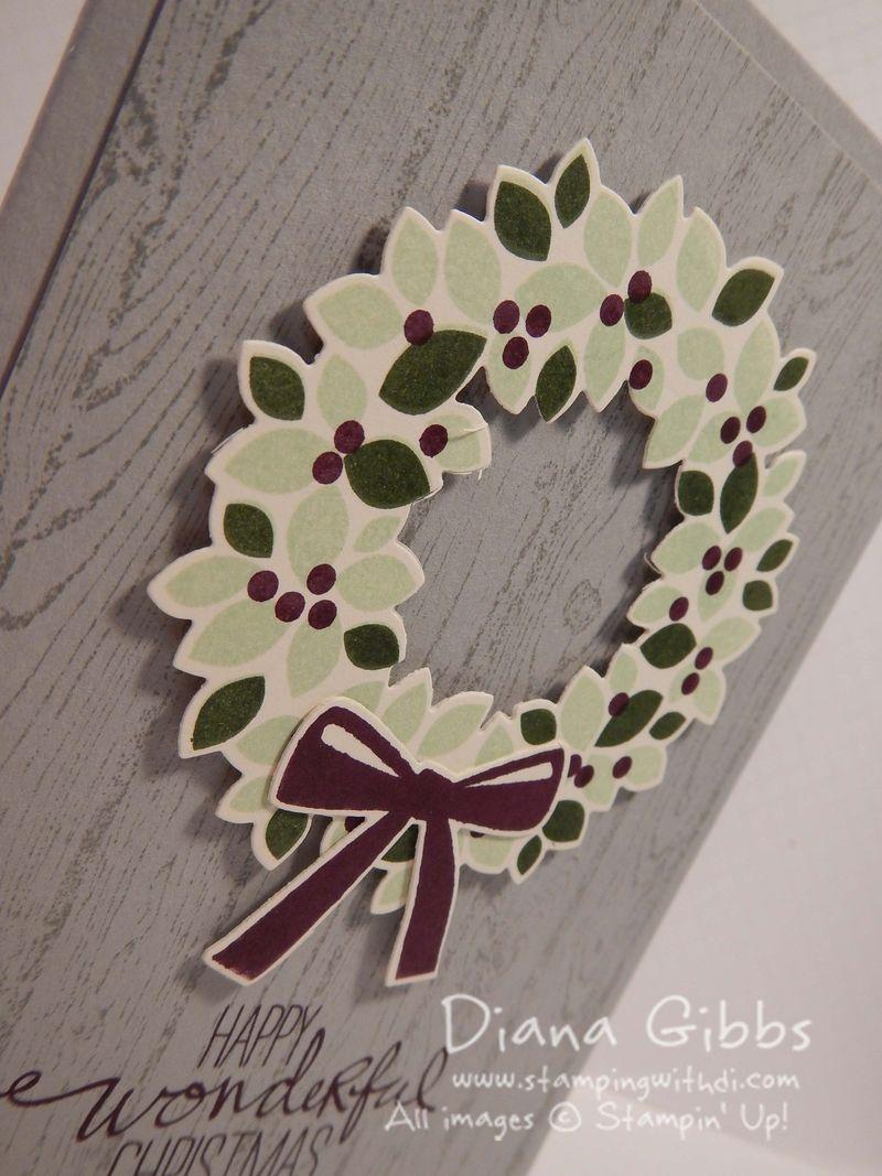 Wondrous Wreath close