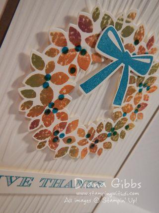 Wondrous Wreath Make n Takes n Lunch close