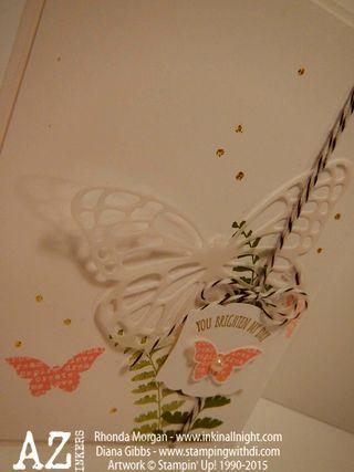 Butterfly Basic Diana Gibbs Spring Fling