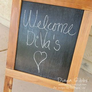 Welcome DiVa's