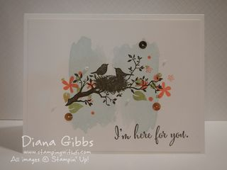 DiVa Day Diana Gibbs card 2