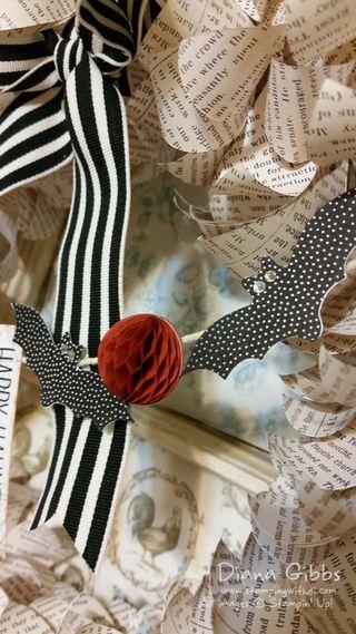 Season to Season wreath Diana Gibbs love these