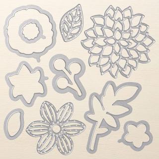 May Flowers Framelits