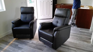 Eric's chairs